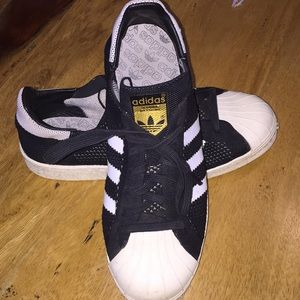 Adidas superstar size 6.5 (us). Tennis shoes